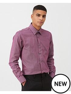 ted-baker-semi-plain-endurance-shirt-pink