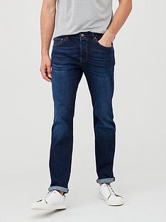 ted-baker-straight-denim-jeans-navy