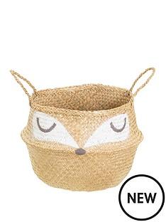 sass-belle-woodland-baby-storage-basket