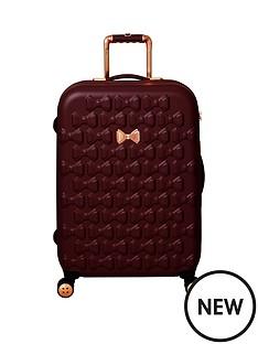 ted-baker-beau-medium-4-wheel-suitcase