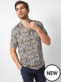 burton-menswear-london-burton-short-sleeve-paisley-print-shirt-multi