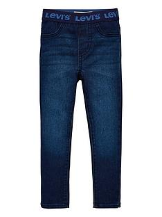 levis-girls-pull-on-denim-leggings-dark-wash