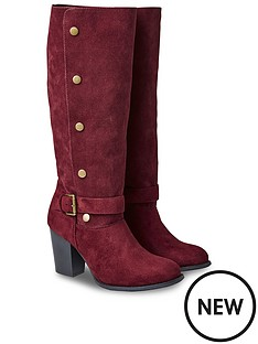 225e77ce621 Knee High Boots | Women's Footwear | Littlewoods Ireland
