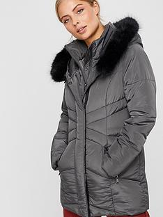 monsoon-victoria-short-wrap-padded-coat-grey