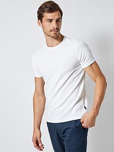 burton-menswear-london-burton-waffle-t-shirt-white