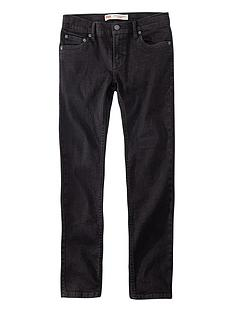 levis-boys-519-extreme-skinny-jeans-black