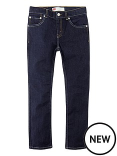 levis-boys-510-skinny-fit-jeans-dark-wash