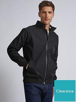 burton-menswear-london-burton-harrington-jacket-black