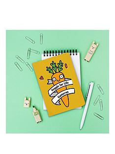 veggie-for-life-notepad