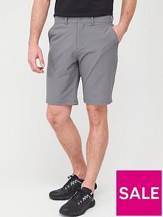 lyle-scott-golf-golf-tech-shorts-grey