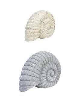 set-of-2-shell-ornaments