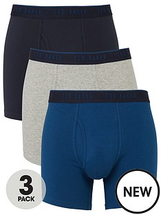 ted-baker-three-pack-of-classic-boxer-briefs-multiple-colours