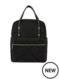 accessorize-emmy-quilted-backpack