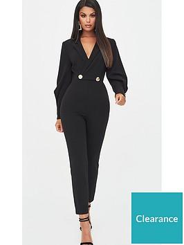 lavish-alice-button-detail-tuxnbspjumpsuit-black