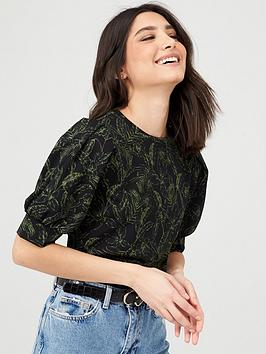 v-by-very-puff-sleeve-t-shirt-print