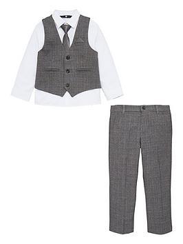 v-by-very-boys-three-piece-suit-grey