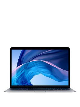 apple-macbook-air-with-retina-display-2019-133in-16ghz-dual-core-8th-gen-intelreg-coretrade-i5-processor-256gbnbspssd-touch-id-with-optional-ms-office-365-home-space-grey