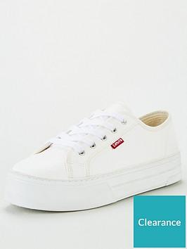 levis-tijuana-flatform-pump-white