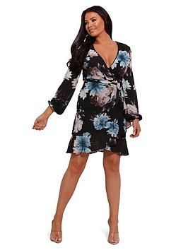 sistaglam-loves-jessica-sistaglam-loves-jessica-wright-ayla-floral-wrap-dress