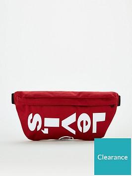 levis-banana-sling-bag-red