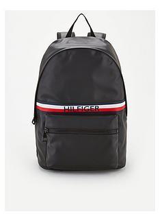 tommy-hilfiger-urban-backpack-black
