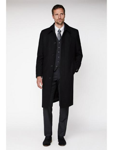 jeff-banks-jeff-banks-black-roma-overcoat-regular-fit