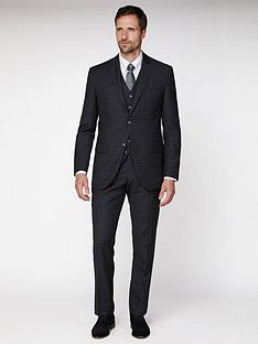 jeff-banks-jeff-banks-tonal-grid-texture-soho-suit-jacket-in-modern-regular-fit-charcoal