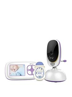 bt-video-baby-monitor-5000-with-snuza-hero-md-bundle