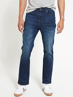 v-by-very-straight-dark-wash-jean