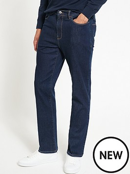 very-man-straight-jeans-with-stretchnbsp--raw-wash