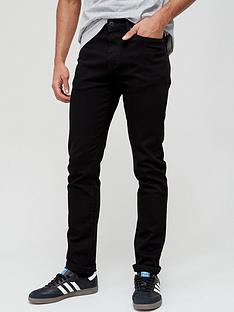very-man-slimnbspjean-with-stretch-black