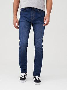 very-man-slim-jeans-with-stretchnbsp--mid-wash