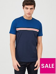 v-by-very-chest-tape-tee