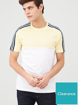 very-man-arm-stripe-tee