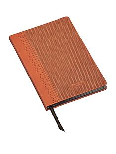 ted-baker-mens-a6-brogue-notebook