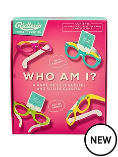 ridleys-who-am-i-game-hon