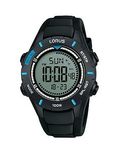 lorus-lorus-black-and-blue-detail-digital-dial-black-silicone-strap-watch