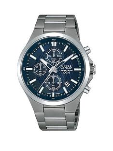 pulsar-pulsar-blue-and-silver-detail-chronograph-dial-stainless-steel-bracelet-mens-watch