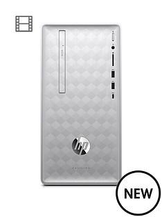 hp-pavilion-590-p0038na-amd-ryzen-5-8gb-ram-2tb-hard-drive-desktop-natural-silver