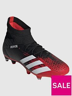 adidas-predator-193-soft-ground-football-boot-redblacknbsp