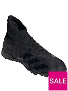 adidas-predator-203-turf-football-boots-blacknbsp