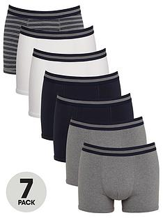 v-by-very-7-pack-trunks-multi-coloured