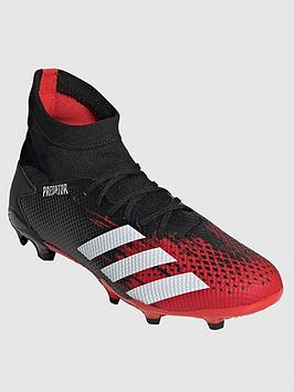 adidas-predator-193-firm-ground-football-boot-redblacknbsp