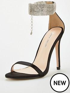 public-desire-glamorous-heeled-sandal