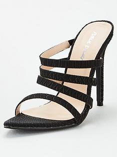 public-desire-confess-heeled-sandal-black