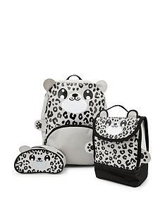 snow-leopard-backpacknbsplunchbag-amp-pencil-case-set