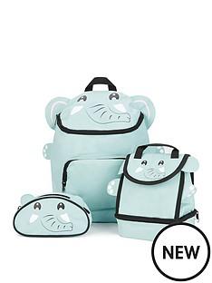 elephant-backpacklunchbag-pencil-case-set
