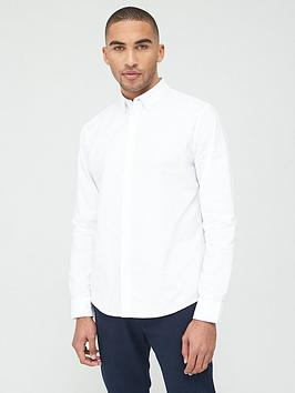 v-by-very-2-pack-long-sleeve-button-down-oxford-shirts-white