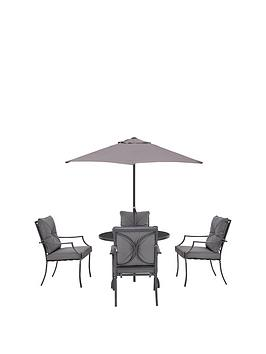 nice-6-piece-cushioned-dining-set