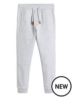 mango-boys-cuffed-jogger-grey